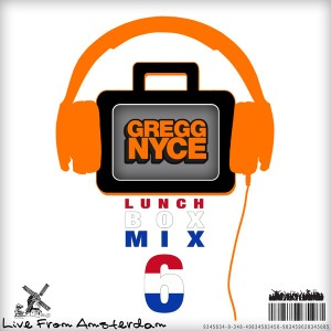 Gregg Nyce LunchBox 6 (Live From Amsterdam)